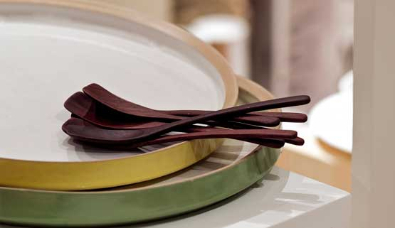 FOUNDiiD retail style ceramic dishes