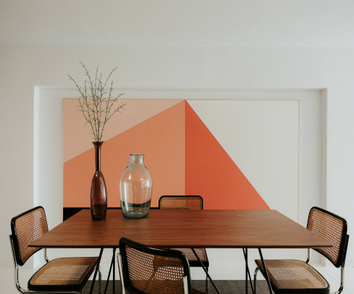 FOUNDiiD Cyprus Object Design Geometric Installation
