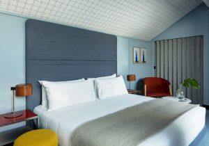FOUNDiiD Bedroom Design Room Mate Giulia Patricia Urquiola