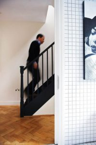 FOUNDiiD Home Styling Interior Clerkenwell