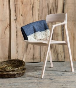 Aodh Aran Chair for FOUNDiiD Furniture Blog
