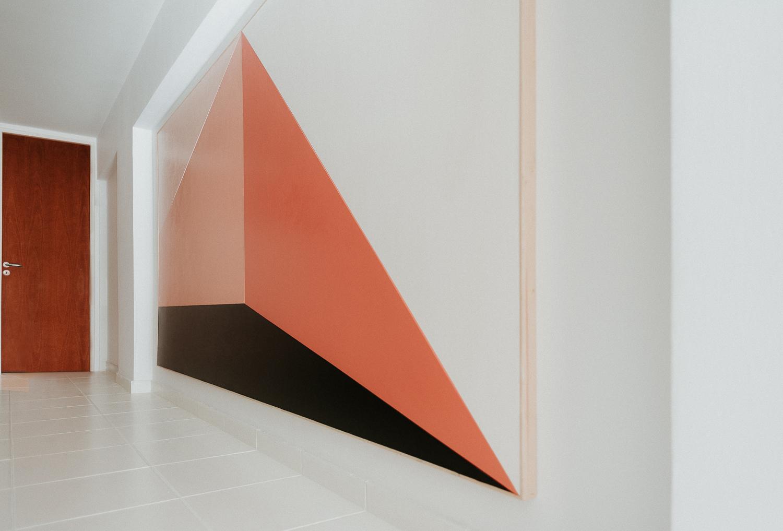 Object Design Custom Geometric Installations