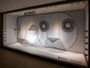 FOUNDiiD Window Design Blog Gam Fratesi Hermes Apple Dezee