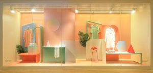 FOUNDiiD Window Design Blog OCE Flagship Store China Non Thumbnail